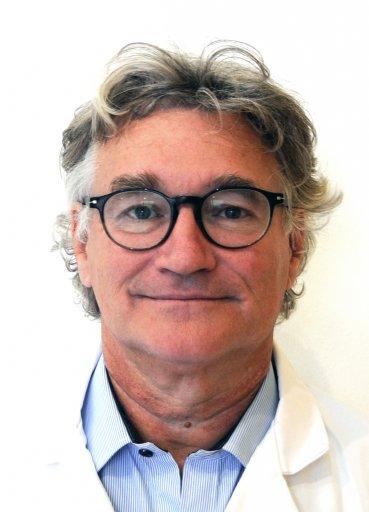 Prof. Alain Thierry